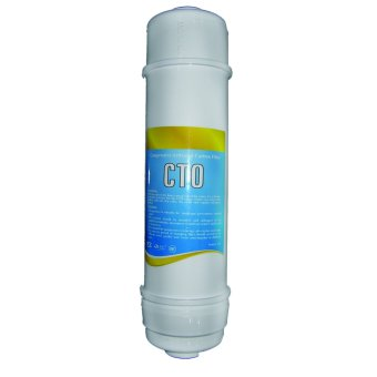 Harga Magic Queen CTO Ultrafiltration Water Filter (White)