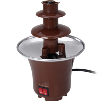 Harga Mini Chocolate Fountain