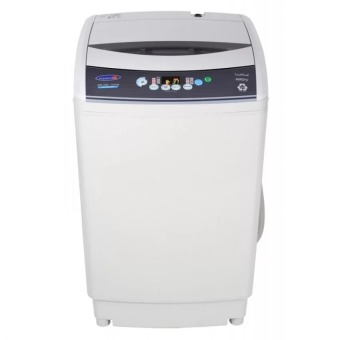 Harga Fujidenzo JWA-7500 7.5kg Fully-Automatic Washing Machine (White)