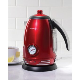 Nostalgia Electric Water Kettle RWK-150 1.7L Price Philippines