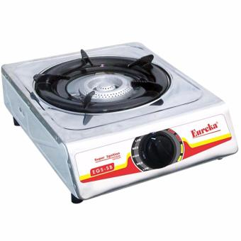 Eureka EGS-SB-Single Burner (White) Price Philippines