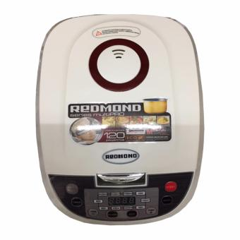 Harga Redmond digital Microcomputer Controlled RMC-M1203 5L 900W Multifunction rice cooker