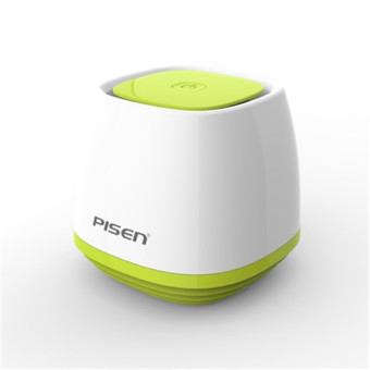 Harga pisen USB Air Purifier (Green)