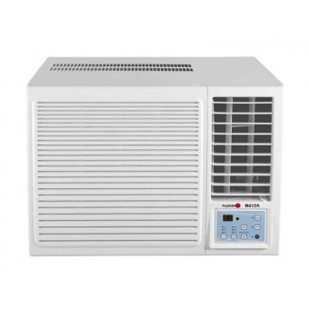 Harga Fujidenzo WAR 120 CES 1.5HP. Window Type Air Conditioner (White)