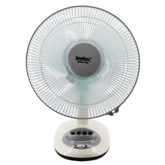 "Desktop Rechargeable 12"" Fan LT-625 Price Philippines"