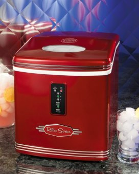 Nostalgia Ice Maker  RIC100 Price Philippines