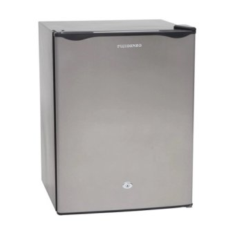 Fujidenzo RB-30LKS Personal Ref with Key Lock 3 cu.ft. (Stainless Steel) Price Philippines