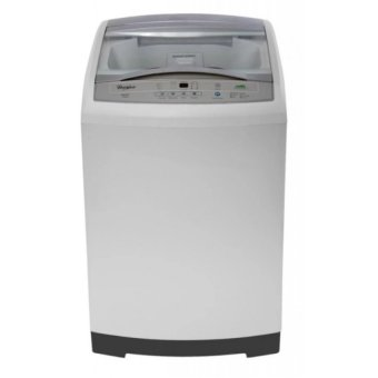 Harga Whirlpool WWA1080 Fully Automatic Top Load Washing Machine 10.8 Kg.
