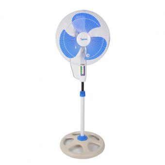 "Astron Olympus 16"" Stand Fan (Blue) Price Philippines"