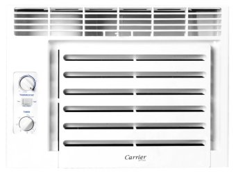 Carrier FP-WCARZ06EC 0.5HP Optima Green Window Type Timer Air Conditioner Price Philippines