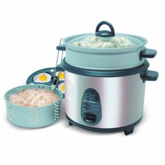 Imarflex IRC-18S 6 in 1 Rice Cooker 1.8L 10 Cups