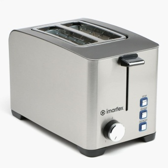 Imarflex IS-82S Pop Up Bread Toaster Price Philippines