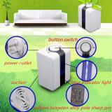 LED Air Purifier Ozone Ionizer Cleaner Fresh Clean Living Home Office Room - 3