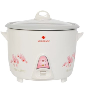 Micromatic MRC-18 Rice Cooker 2.8L
