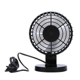Portable Mini Air Conditioner Cooler Fan USB Black Free Shipping