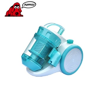 PUPPYOO Home Cannister Vacuum Cleaner Domestic Mites Vacuum CleanerPowerful Dust Collector WP968