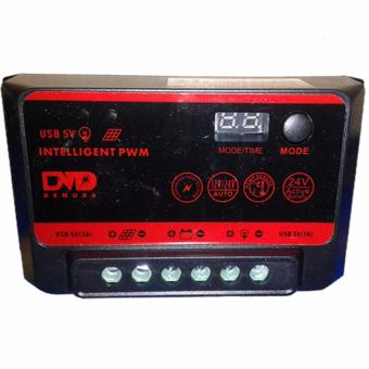 PWM Solar Charge Controller 30 Amp Price Philippines