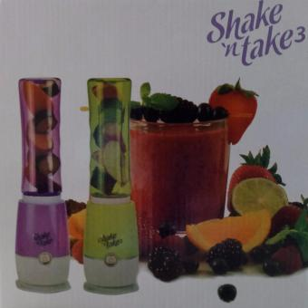 Shake N' Take 3 Travel Blender