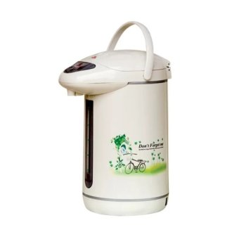 Standard SEAP 4L Electric Airpot (White) Price Philippines