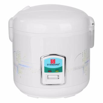 Standard SJC 10S 1.8L Rice Cooker Price Philippines