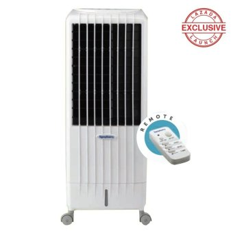 Symphony Diet 8i Air Cooler with iPure Technology Price Philippines