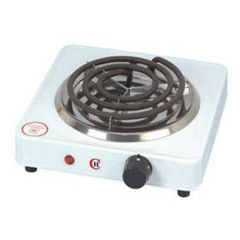 Wawawei Hot Plate Single Electric Stove (White)
