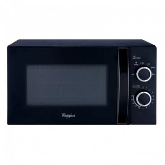 Whirlpool MWX 201 XEB Microwave Oven 20L (Black) Price Philippines
