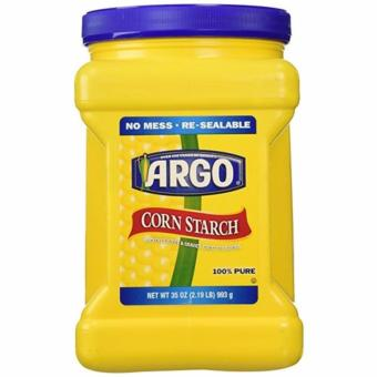 Argo Corn Starch 933g