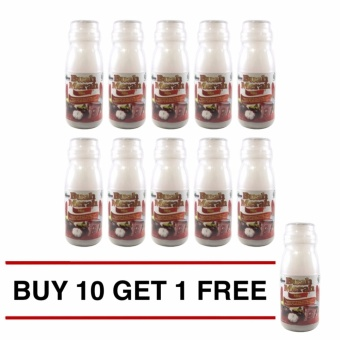 AUTHENTIC Essensa Naturale Buah Merah Mix Herbal Powdered JuiceDrink Bottle for 350ml BUY 10 and GET 1 for FREE