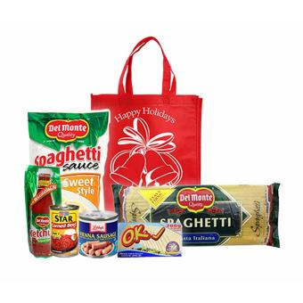Christmas Basket - Pasta Season Bundle