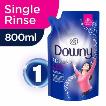 Downy(R) 1 Banlaw Concentrate Fabric Conditioner 800 mL Price Philippines