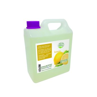Green Leaves Concentrated Lemon Flavor Essence 500g Price Philippines