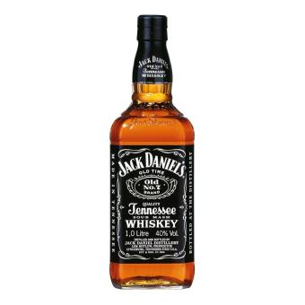 Harga Jack Daniel's Black Label | Whiskey 70cl
