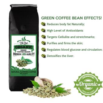 Green Whole Coffee Beans Price Philippines