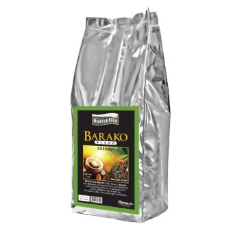 Harga Mountain Brew Coffee Barako Blend - Ground 1kg