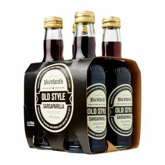BICKFORDS SARSAPARILLA 4/275 ML Price Philippines
