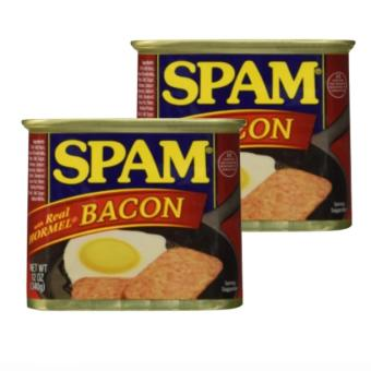 Harga Spam with Bacon Set of 2