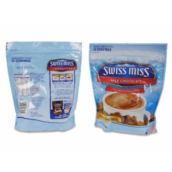 Harga Swiss Miss 3in1 Real Milk 416g 2's 485010