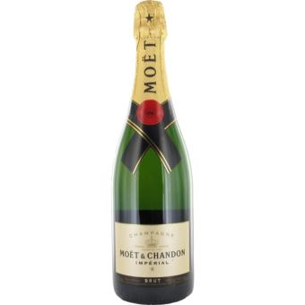 Harga Moet & Chandon Imperial Brut 750ml