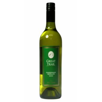 Great Trail Chardonnay-Semillon Price Philippines
