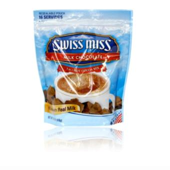 Harga Swiss Miss Milk Chocolate 3in1 Hot Cocoa Mix 416g