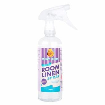 Harga Messy Bessy Room & Linen Spray Lavender 500ml