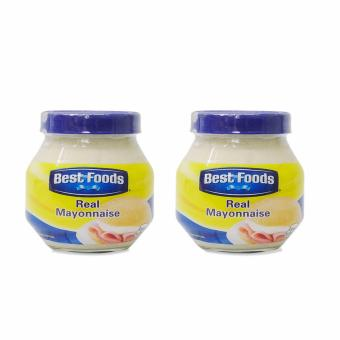 Best Food Mayo Magic All / Purpose 470ml 2's 023809 Price Philippines