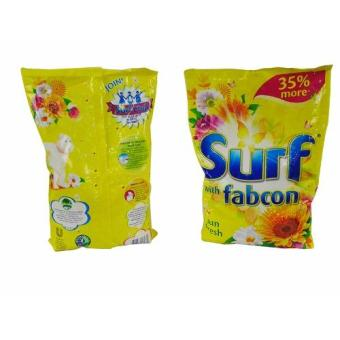 Harga Surf Det. Powder S/ Fresh 2.2kg 2's 181671