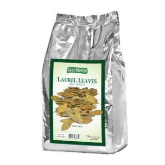 Greenspices laurel leaves 250g Price Philippines
