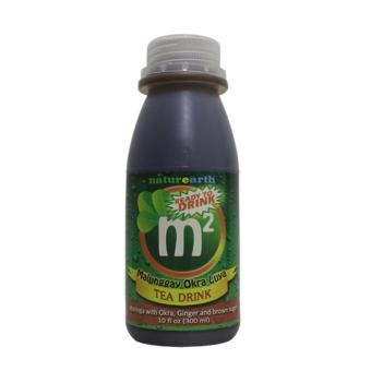 Nature Earth M2 Malunggay Ready to Drink 300 ml Price Philippines