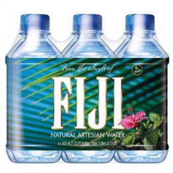FIJI NATIONAL ARTISAN WATER 6/500ML Price Philippines