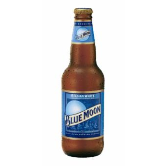 Harga Blue Moon 330ml bottle