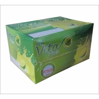 Harga Vita Plus Dalandan Natural Health Drink 20s
