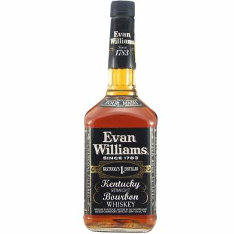 Evan Williams Whiskey 750ML Price Philippines